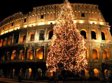 Традиции и обычаи в италии